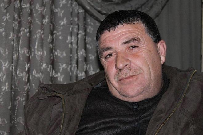 Hashem Abu Maria, membro dello staff DCIP, sparato e ucciso dalle forze israeliane