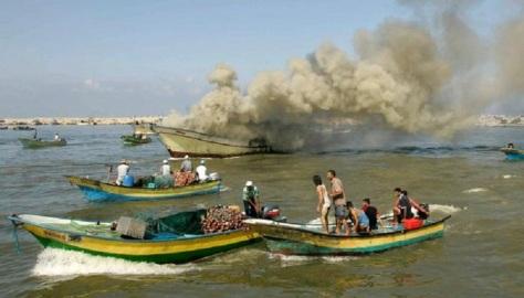 Foto di Archivio: Gaza Novembre 2014