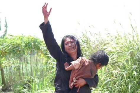 dal Film My Lai Four (foto inserita da Invictapalestina)