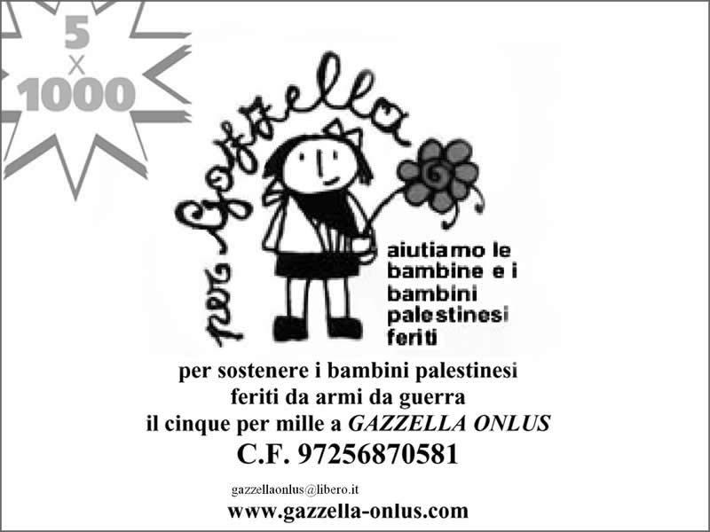 Gazzella-5x1000
