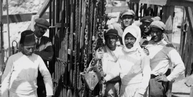 Quando arabi ed ebrei Mizrahi sognavano una patria comune