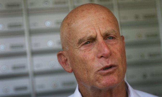 """Dueex dirigenti dello Shin Bet: Israele sprofondanella """"tirannia incrementale""""."""