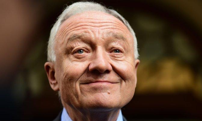Ken Livingstone ribadisce le accuse sulla collaborazione nazi-sionista