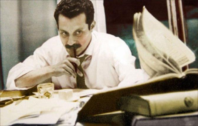 Lo scrittore palestinese Ghassan Kanafani  a 45 anni dalla sua morte continua ad ispirare.
